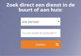 Ouderen zelfstandiger met keuzehulp via vernieuwd Alleszelf.nl