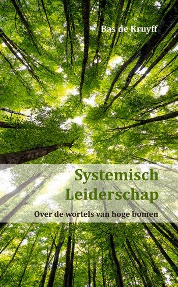 Het inzichtgevend boek Systemisch Leiderschap is op 4 november 2013 gepubliceerd.