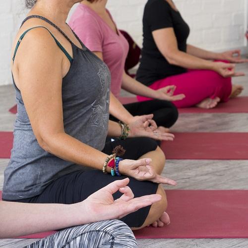 [Artemis Yoga Festival op 4 & 5 maart a.s]