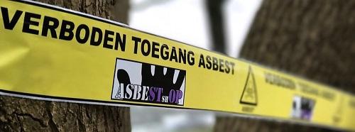 [Oprichting Asbestshop met producten om zelf asbest te verwijderen]