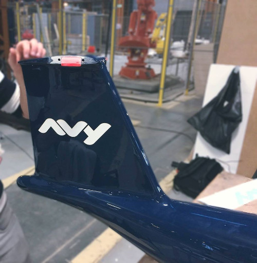 Nederlandse drone start-up genomineerd voor internationale drone prijs