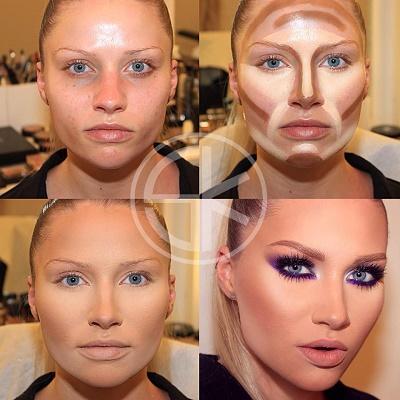 [Primeur voor Europa: top make-up artist komt naar Nederland]