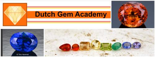 Dutch Gem Academy: een nieuwe formule voor studie edelsteenkunde