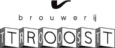 Logo Brouwerij Troost