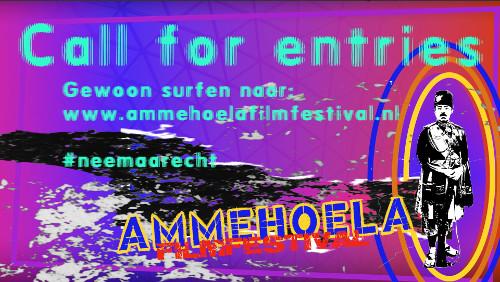 [Ammehoela poster]