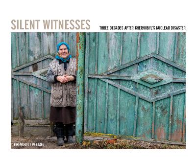 [Fotoboek: 'Silent Witnesses' 30 jaar na Tsjernobyl]