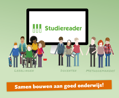 [illustratie Deviant Studiereader]