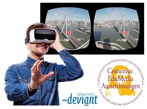 [Illustratie: Deviant taal- en rekenonderwijs met Virtual Reality en spraakherkenning]
