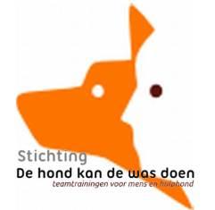 [Logo Stichting De Hond Kan De Was Doen]