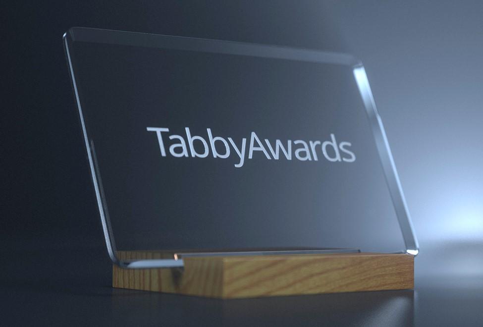 [illustratie bij Tabby Award voor Digimoo Studios]
