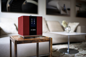 IXION, Smart Audio of Norway, overal muziek via het stroomnet