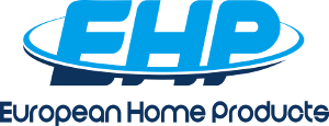 Logo European Home Products (EHP)