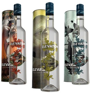 Elevation Premium Limited Editions: Kunst om te trippen