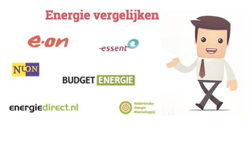 [Steeds meer huishoudens vergelijken energietarieven en stappen over]