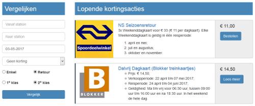 [Voorbeeld Goedkoop-Treinkaartje.nl]