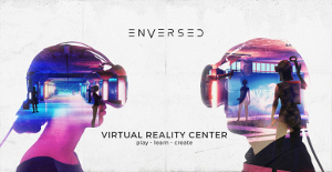 Enversed opent Europa's grootste Virtual Reality Center in Eindhoven