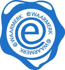 [logo eWaarmerk©]