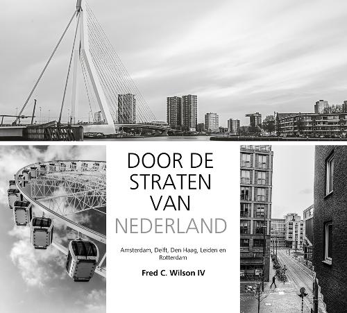 Fotografieboek 'Door de Straten van Nederland' verschenen