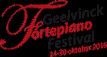 [logo Geelvinck Fortepiano Festival 2016]