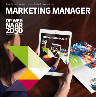 Marketing & communicatie op weg naar 2050
