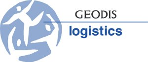 Logo Geodis logistics