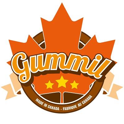[Logo Gummil]