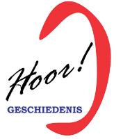 [Logo Hoor! Geschiedenis]