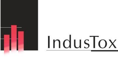 [Logo IndusTox]