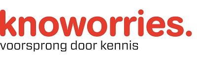 [Knoworries logo]