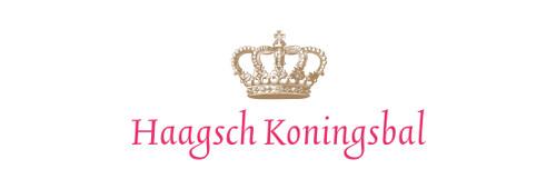 [Logo Haagsch Koningsbal]