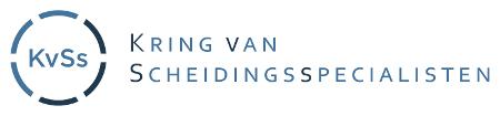 Logo Kring Scheidingsspecialisten (KvSs)