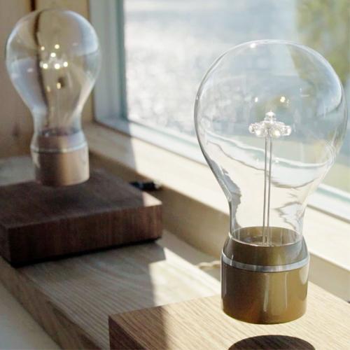 [Zweedse innovatieve bureaulamp Flyte een lust voor het oog]