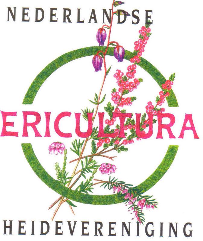 [logo Nederlandse Heidevereniging Ericultura]