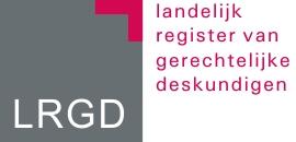 Logo LRGD
