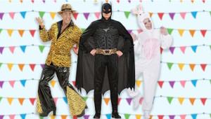 Breda meest geliefd onder carnavalsvierders