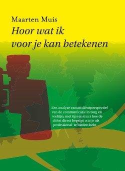 [Cover luisterboek Maarten Muis: Hoor wat ik voor je kan betekenen]