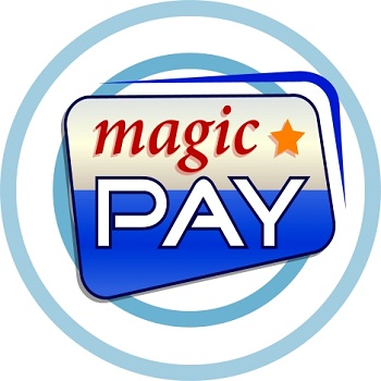 [Magic Pay logo]