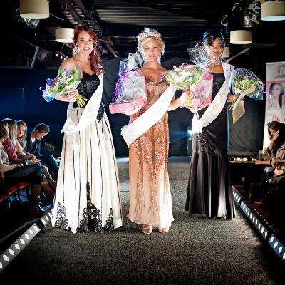[Miss Regio 2011]