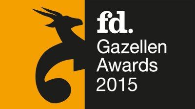 [FD Gazelle Award]