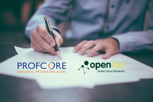 [Samenwerking ProfCore en Open Line]