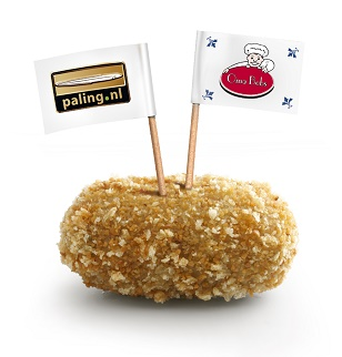 [Introductie Oma Bobs Paling.nl croquette]