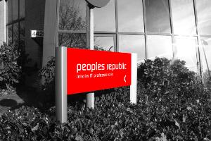 Commissaris 'slaat' nieuwe mijlpaal Peoples Republic