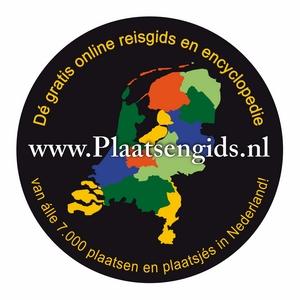 Reisgids van alle 7.500 Nederlandse plaatsen nu in één app
