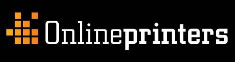 [Logo Onlineprinters]