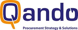 Logo inkoopadviesbureau Qando