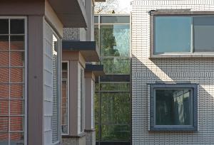 Nieuwe vleugels voor leerlingen CSG Buitenveldert Amsterdam