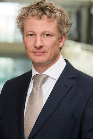 René Leegte nieuwe voorzitter Vereniging het Reewild