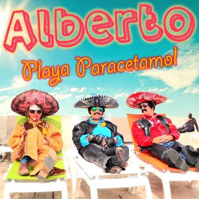 [cd-hoes Alberto Playa Paracetamol]