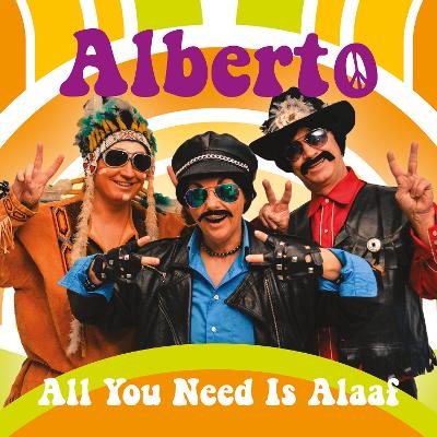 [CD-hoes carnavalshit All You Need Is Alaaf van Alberto bij Roel Jongenelen]
