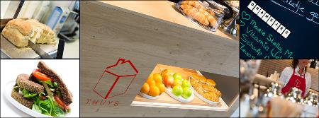 Thuys: een innovatief facilitair concept ontwikkeld met als visie: onbezorgd Thuyskomen op kantoor.